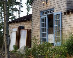 Traditional Exterior rustic-exterior