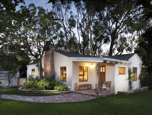 Los Angeles Area Homes