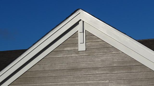 Fiber Cement Siding Plainfield Traditional Exterior