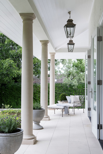 Wahroonga traditional-exterior