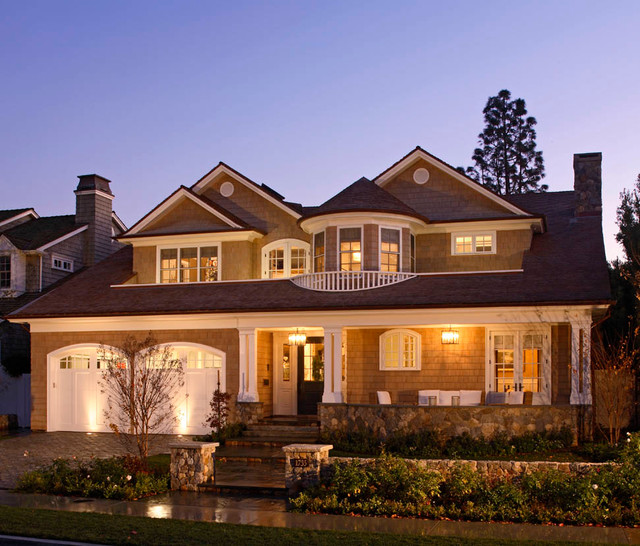 Traditional Exterior Homes: Traditional Homes