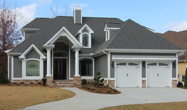 transitional-exterior Stanton Home Design on garrison home design, cobb home design, tranquility home design,