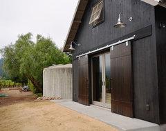 Trespass Vineyard traditional-exterior