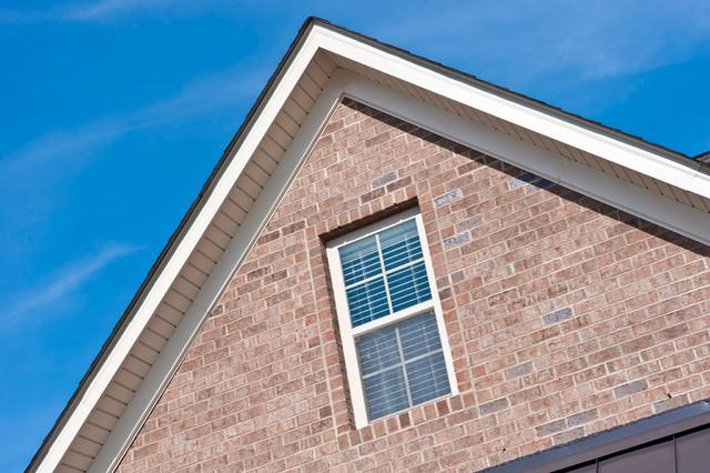 Triangle Bricks Bessemer Grey Exterior Raleigh By