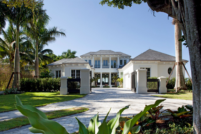 Port Royal 2 Tropical Exterior Other By Harrell