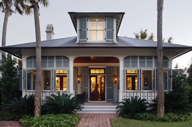 Drayton Street Cottage Bluffton South Carolina