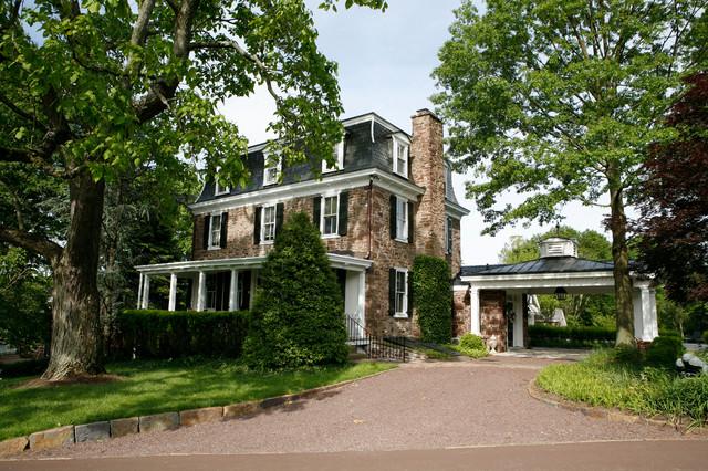 trueblood custom home exteriors traditional exterior