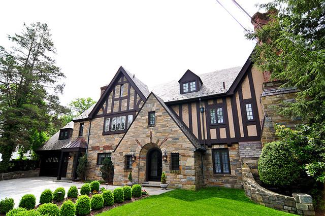 Tudor Renovation