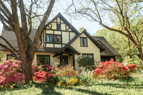 Tudor Whole Home Remodel in Decatur