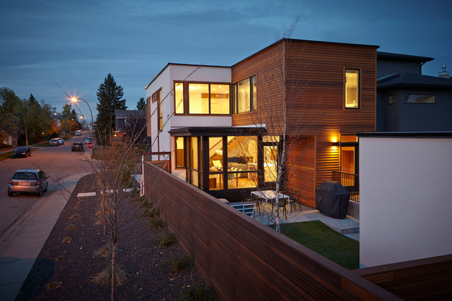 Turkel Design And The Dwell Homes Collection Modern
