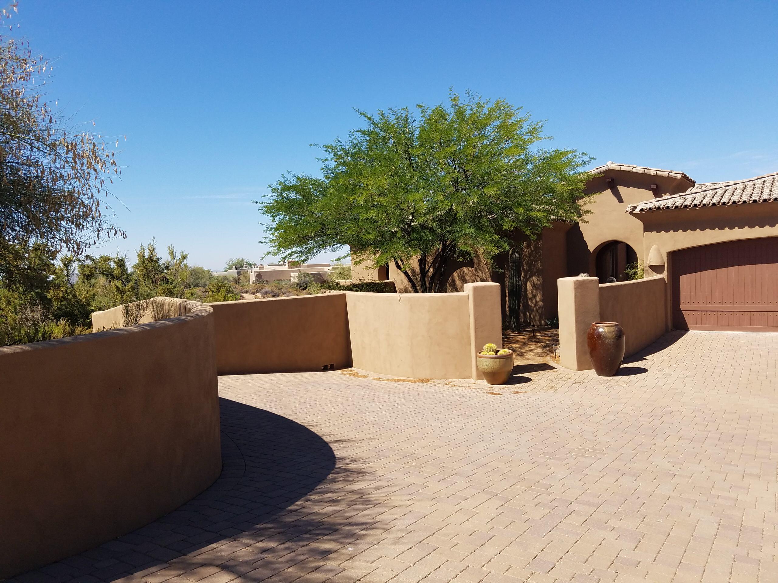 Turquoise Ridge Remodel