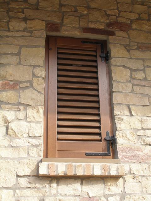 Tuscan House: Almaden Valley San Jose Ca mediterranean-exterior
