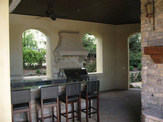 Tuscan - Smith Residence