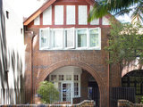 tropical exterior Houzz Tour: Sleek Addition With a Standout Stairway (36 photos)