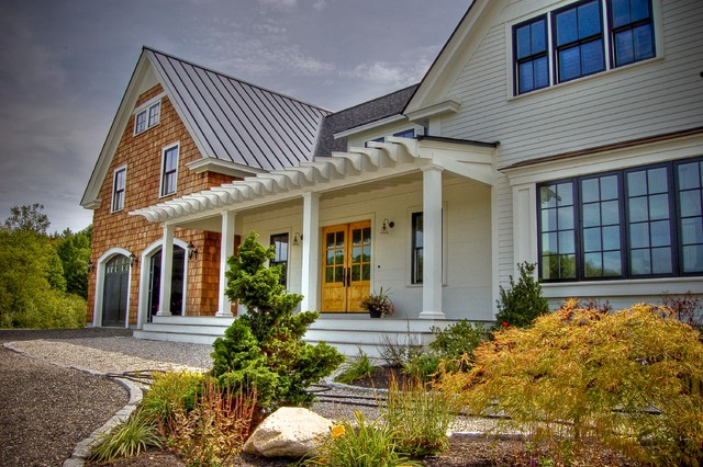 Twin Meadow traditional-exterior