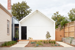 Houzz Tour: A Cottage Extended Up and Out in an Unusual Fashion