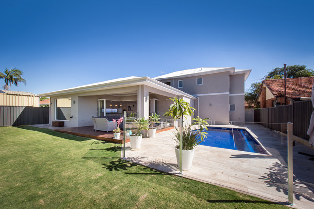 Two Storey Home South Perth