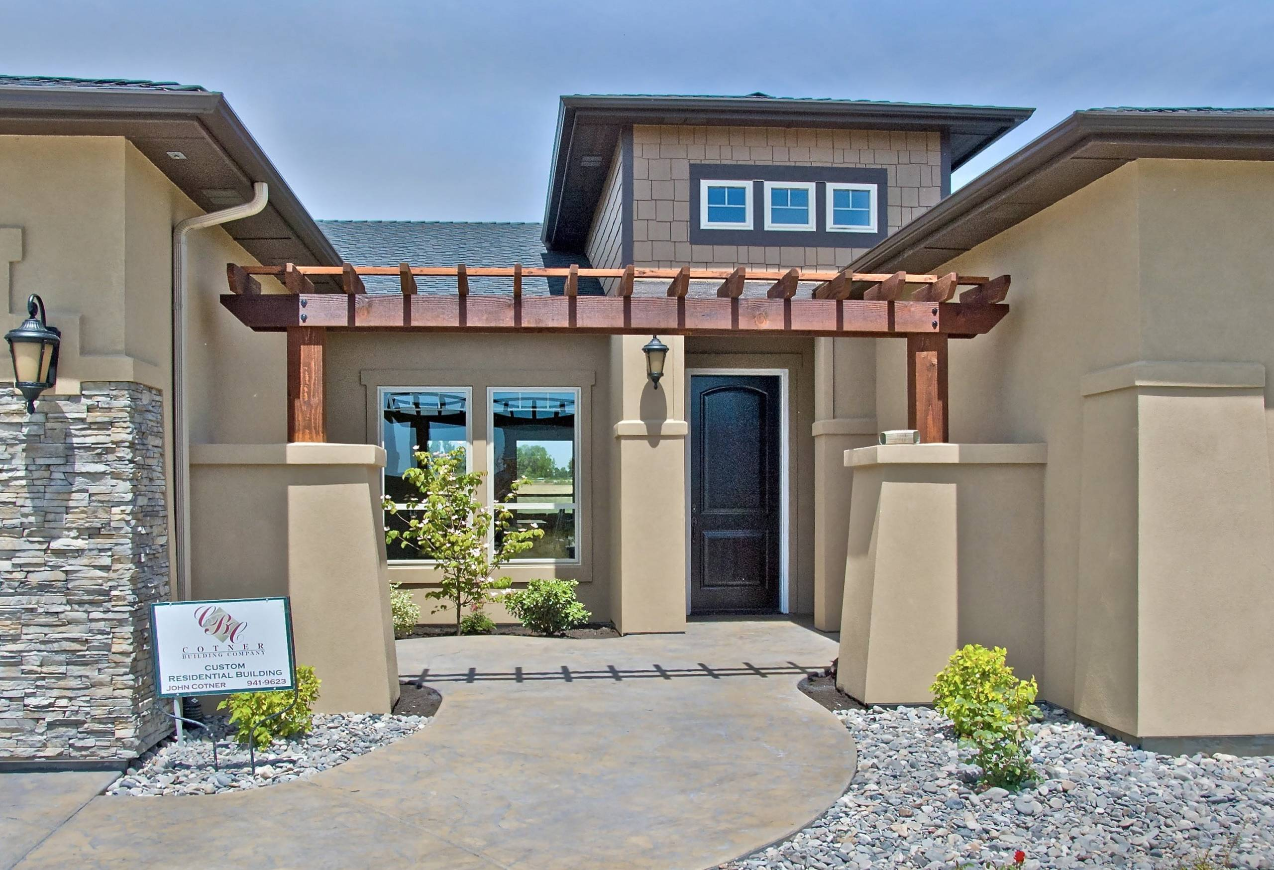 Ultimate Exterior House Designs
