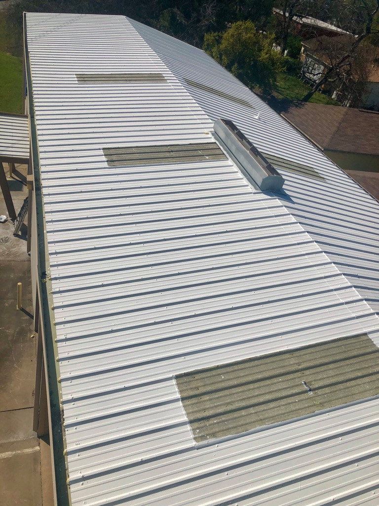 UniCover Roof