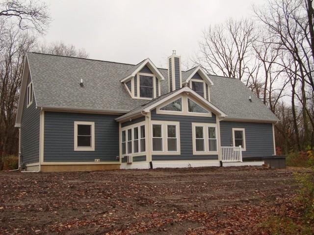 Union Pier Cape Cod Lake House