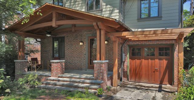 Upton Architecture, LLC