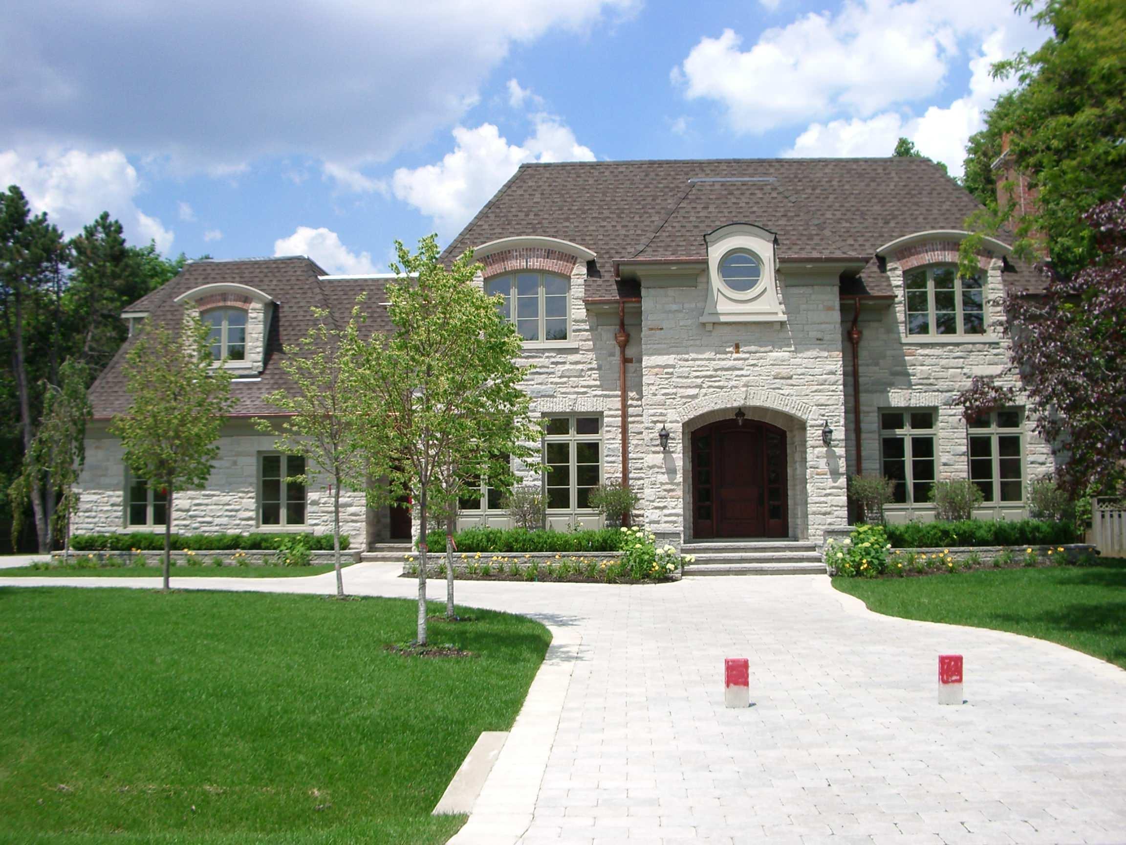 Uptown Bayview Mansion