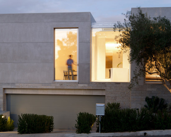 Exterior stone finish home design ideas pictures remodel for Modern home exterior finishes