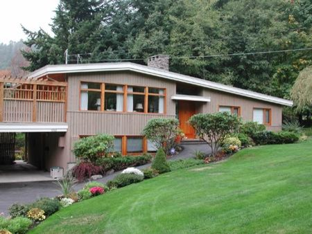 Vancouver architecture and design | Exterior architecture and design contemporary-exterior