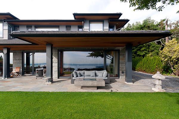 Vancouver contemporary-exterior