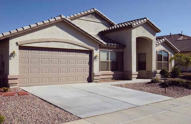 Various classic garage designs for Garage exterior design ideas