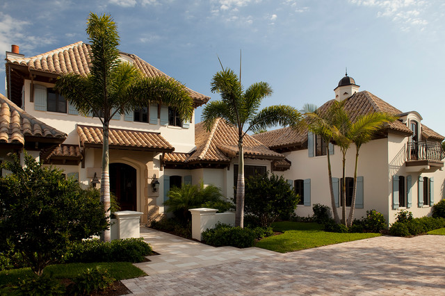 Vero Beach Homes Tropical Exterior Other By Croom