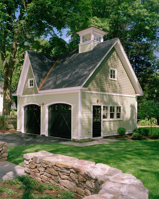 Victorian carriage house for Carriage house plans cost to build
