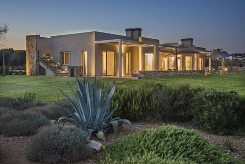 Quanto costa costruire una casa da zero idealista news for Progetto ville moderne nuova costruzione
