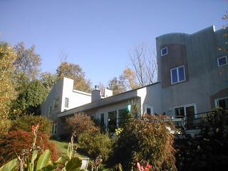 Villa Lane - Modern - Exterior - new york - by Molinelli ...