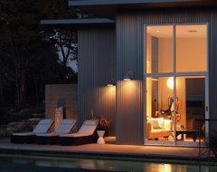 Villa Nuevo contemporary-exterior