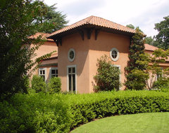 what 39 s the best exterior paint for dark terra cotta roof