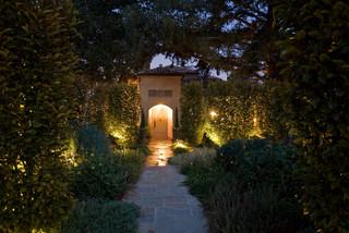 Houzz garden lighting ideas & Designing garden lights - for the novice! azcodes.com