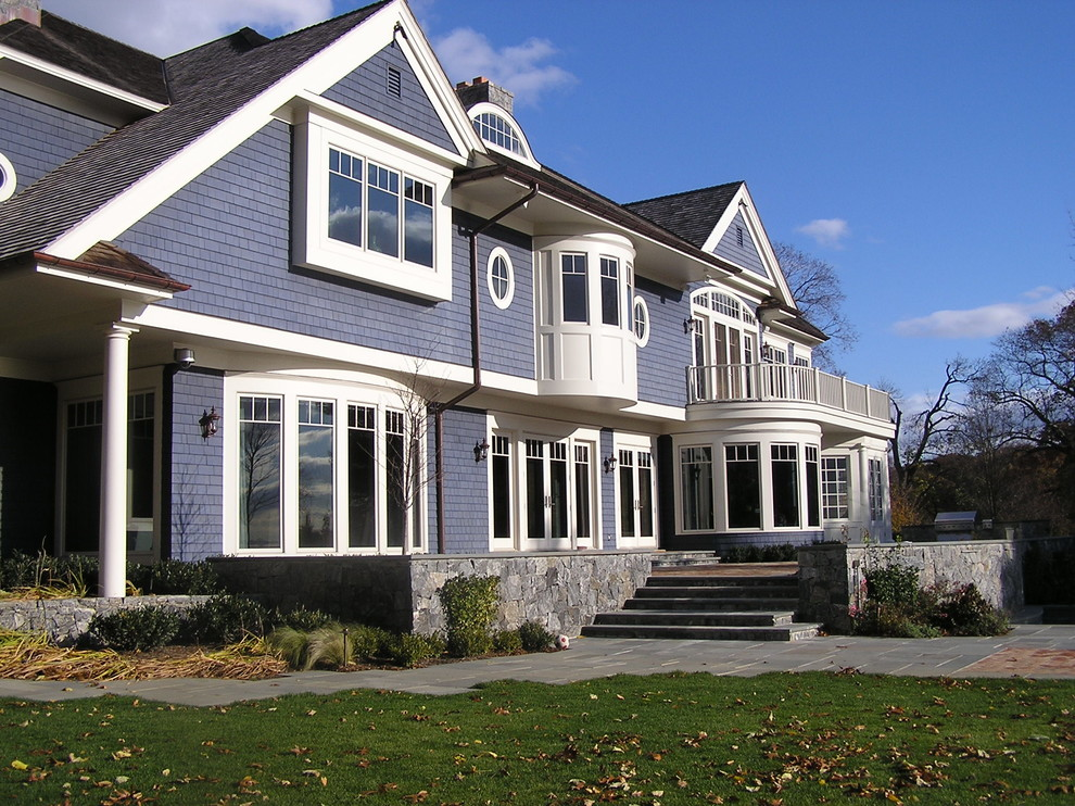 Understanding the Difference Between Bow and Bay Windows