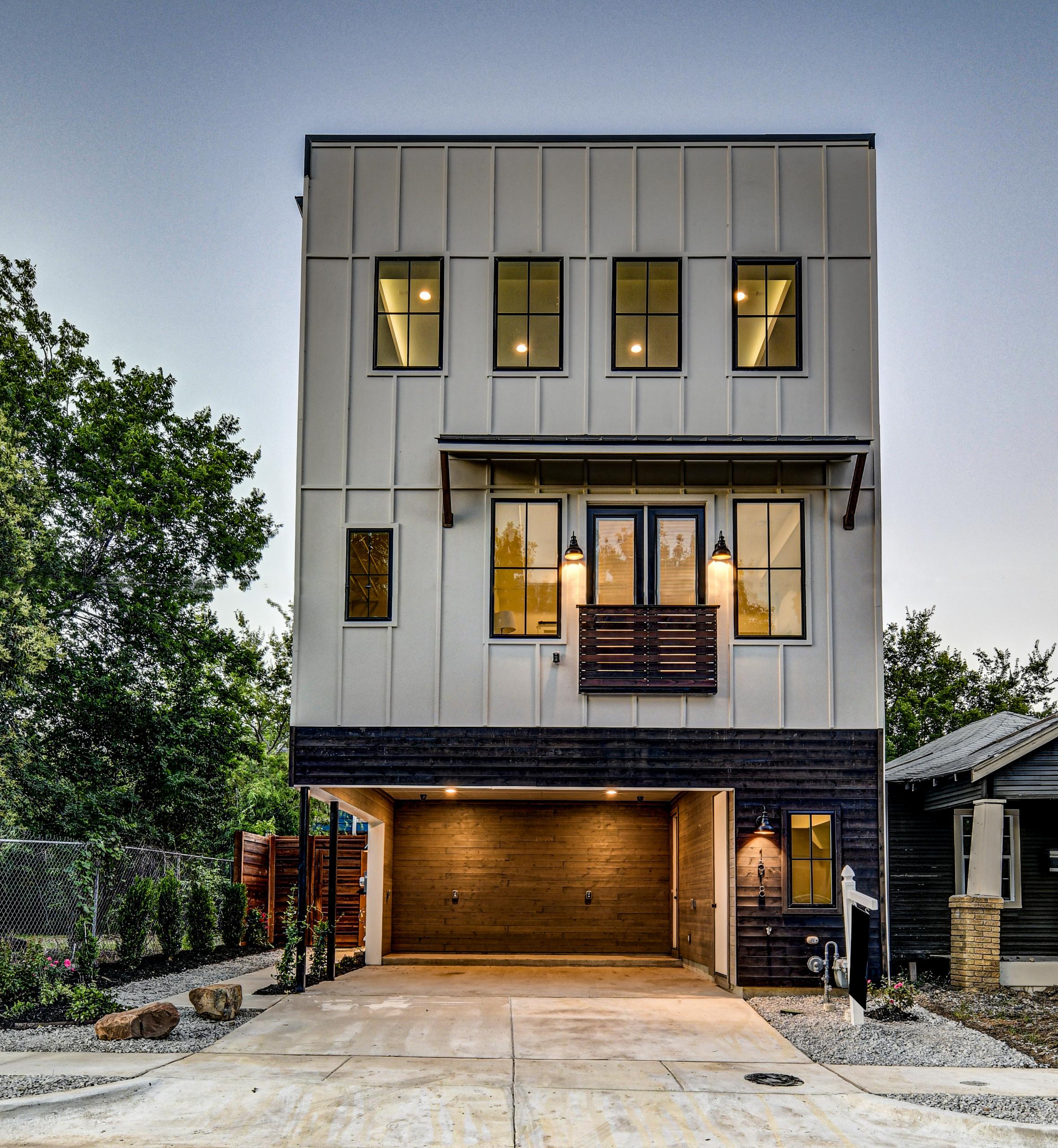 Villars Modern Farmhouse Design
