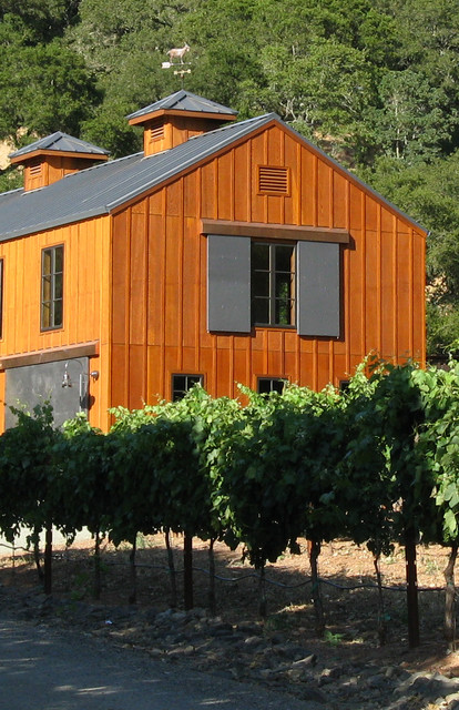 Vineyard Barn