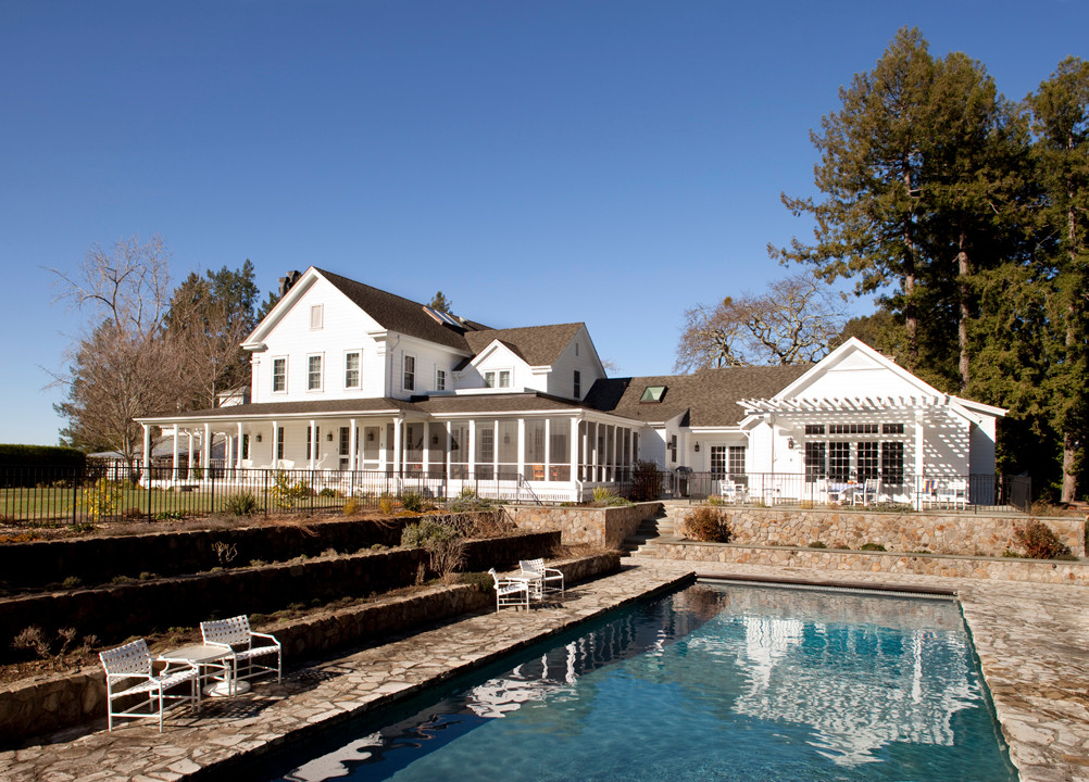 Walnut Hill Residence
