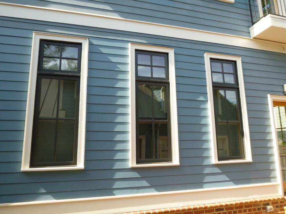 Walnut Rotted Exterior Window Door Trim Replacement Craftsman