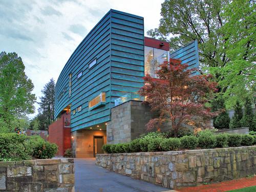 Washington DC Residence