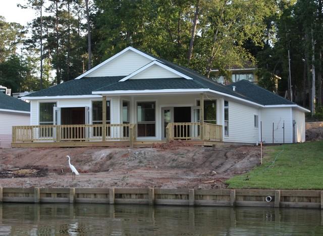 Lake Livingston Waterfront Property : Waterfront Homes On Lake Livingston
