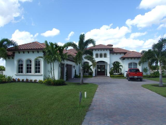 Wellington Florida Equestrian Estate