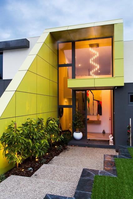Werribee Residence Contemporary Exterior Other Metro
