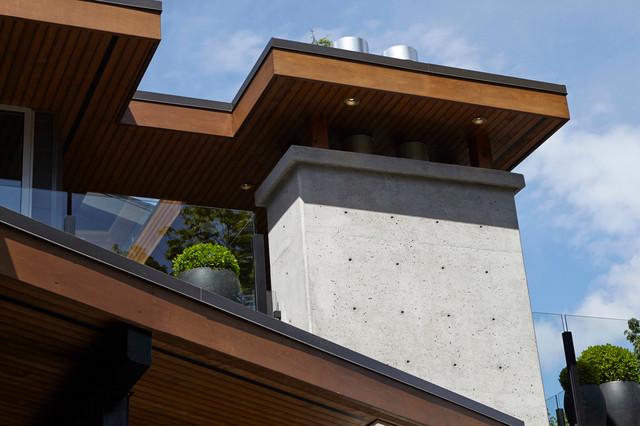 West Coast Architecture
