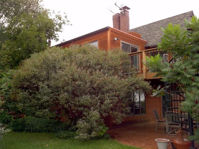 West Loveland Remodel contemporary-exterior
