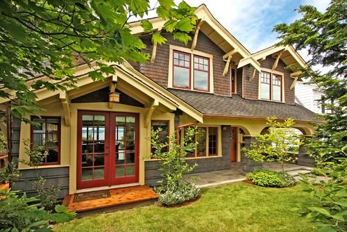 West Seattle Craftsman
