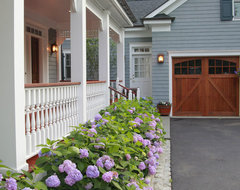 Westchester County, New York Exteriors traditional exterior